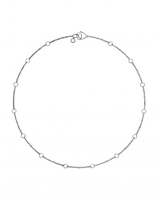 Rebecca-Li-Crystal-Link-RockCrystal-18inch-dense-1