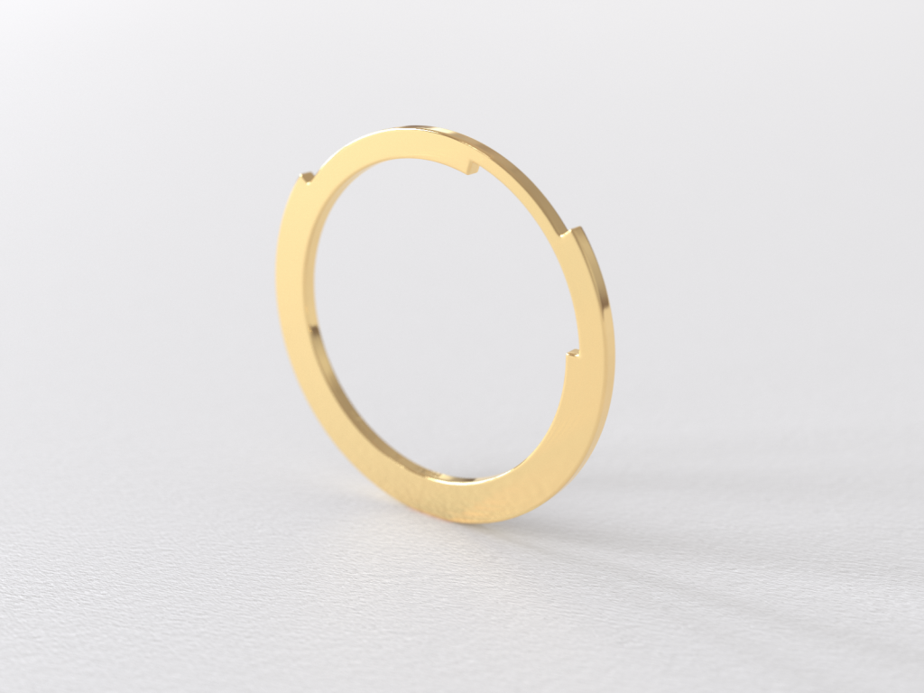 RebeccaLi-Custom-Enso-Ring-Band-YellowGold-3
